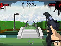 Play BATTLEGARDEN, free online game