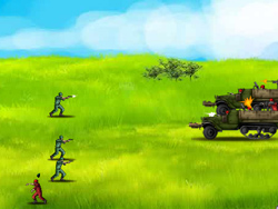 Play BATTLEGEAR2, free online game