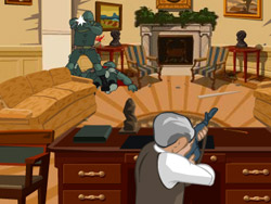Play BUSHSHOOTOUT, free online game