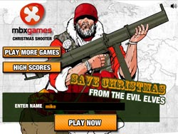 Play MBXMASSHOOTER, free online game