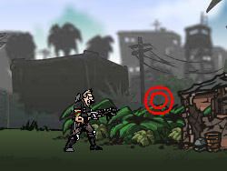 Play MERCENARIES2, free online game