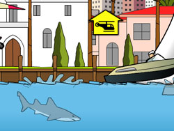 Play MIAMISHARK, free online game