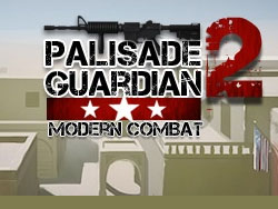 Play PALISADEGUARD2, free online game