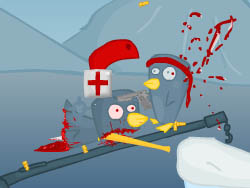 Play PENGUINZ, free online game