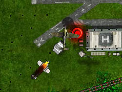 Play SKIESOFWAR, free online game