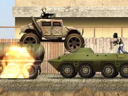 Play WARMACHINE, free online game